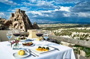 Kapadokya En İyi Otelleri