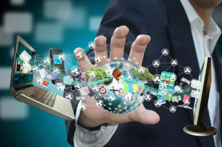 Gelecek Teknolojiler - 1