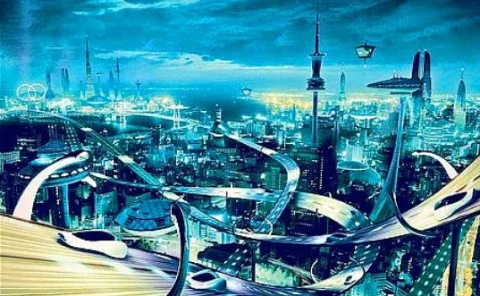 Gelecek-Teknolojiler - 2