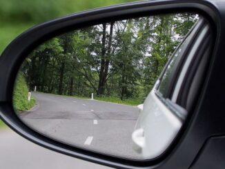 Kot nokta nedir Kör nokta görme yöntemleri